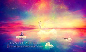 Everlasting dream by JennyLe88