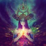 Theia - Goddess of Light