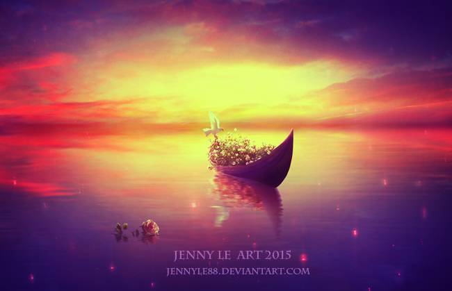 JennyLe88 (Jenny) - DeviantArt
