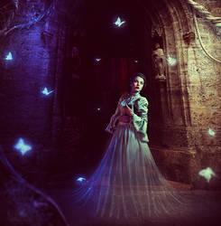 Fantasy Ghost 2