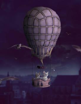 Fantasy Fly