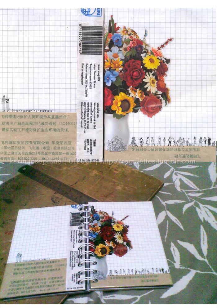 people, people flower. by mobilmasuk