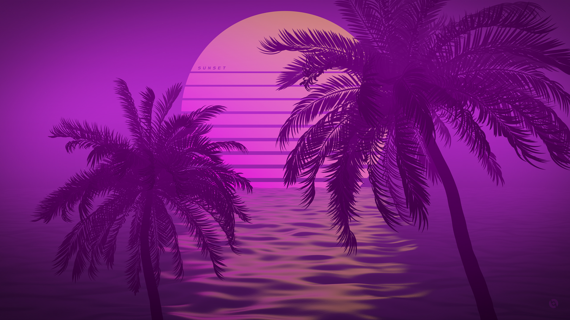 Sunset 80s Aesthetic By Ubenny On Deviantart Free music streaming for any time, place, or mood. sunset 80s aesthetic by ubenny on