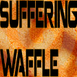 Suffering Waffle Icon by klademasta8