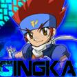 Gingka Hagane Avatar Or Icon by klademasta8