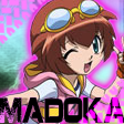 Madoka Avatar Or Icon by klademasta8