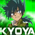 Kyoya Avatar Or Icon by klademasta8