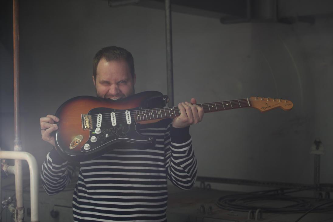 Mr. Borovicka by KurtF