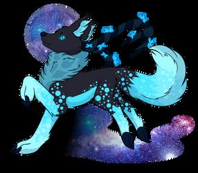 thy nebula of dreams