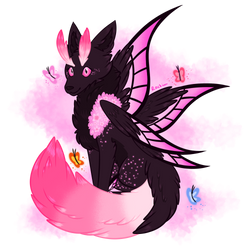 lepidopteran reincarnation
