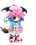 My Gaia avatar by panda-len
