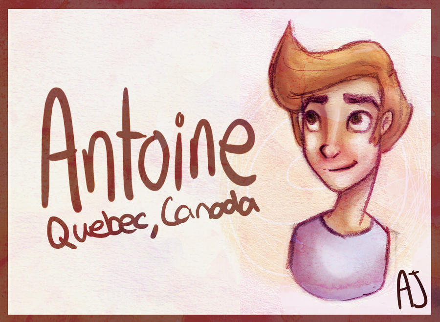 Antoine97's Profile Picture