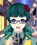 Anime avatar creator - Juniper Montage [02]