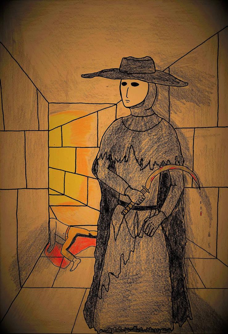 Hollow Woman