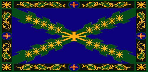 Kiaren flage