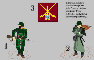 Kotoran Soldiers