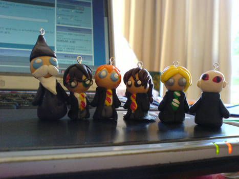 Harry Potter Charms