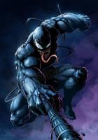Venom... by EnricoGalli