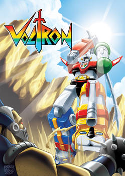 Voltron 6