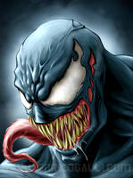 Venom .. by EnricoGalli