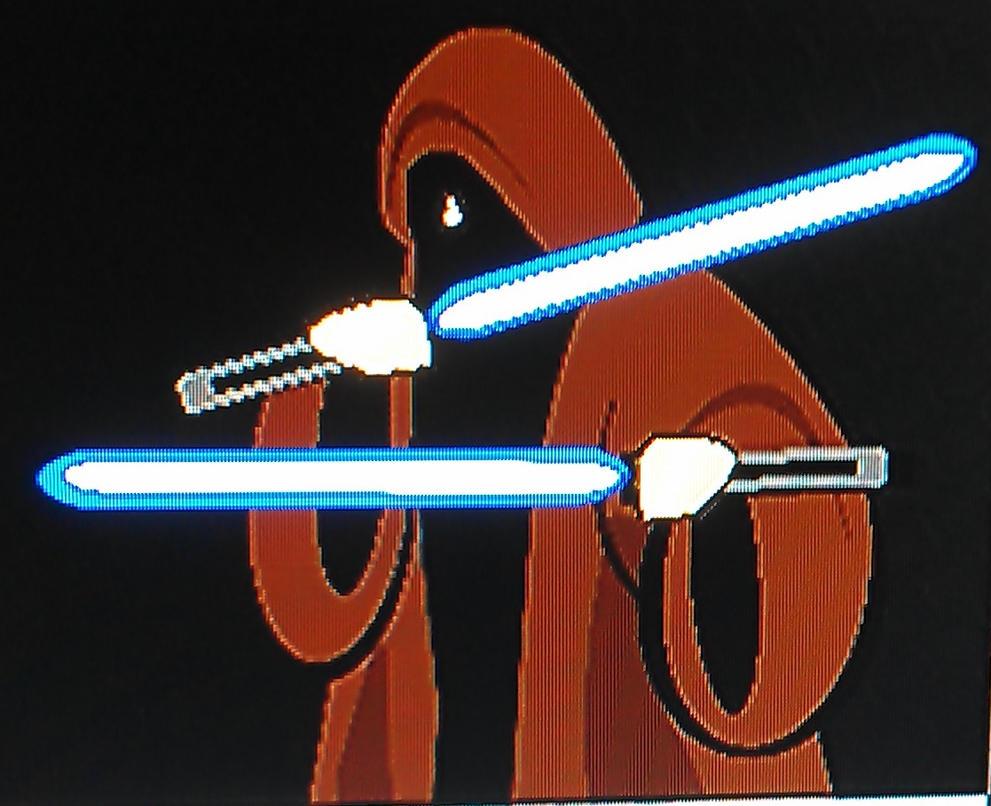 COD BO II Emblem: Jedi by dekerLEGEND