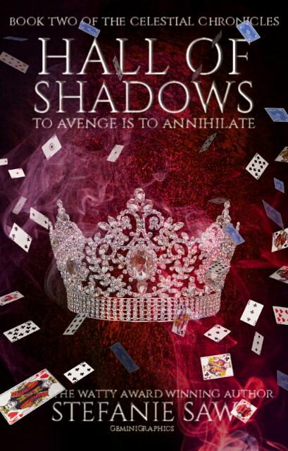 Hall Of Shadows