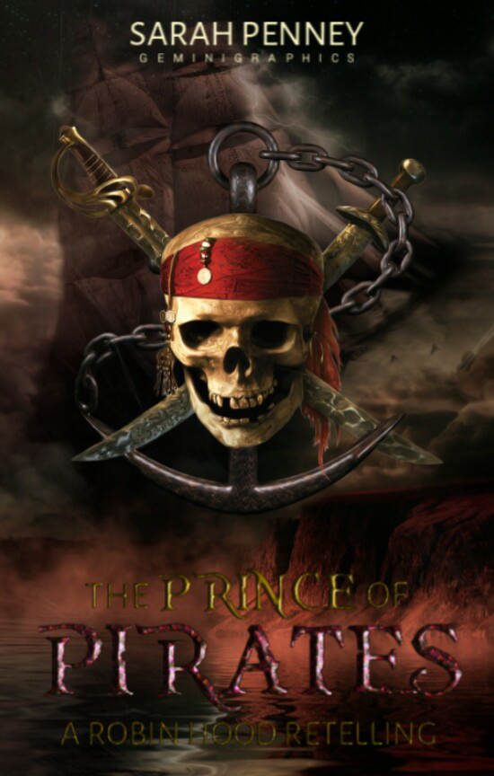 The Prince Of Pirates (a)