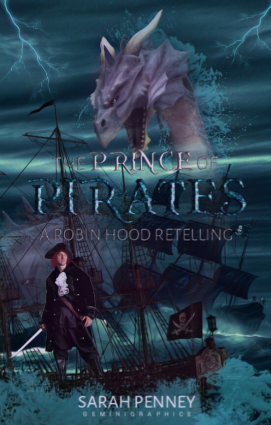 The Prince Of Pirates (b)
