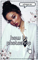 How To Photoshop by gemini-graphics
