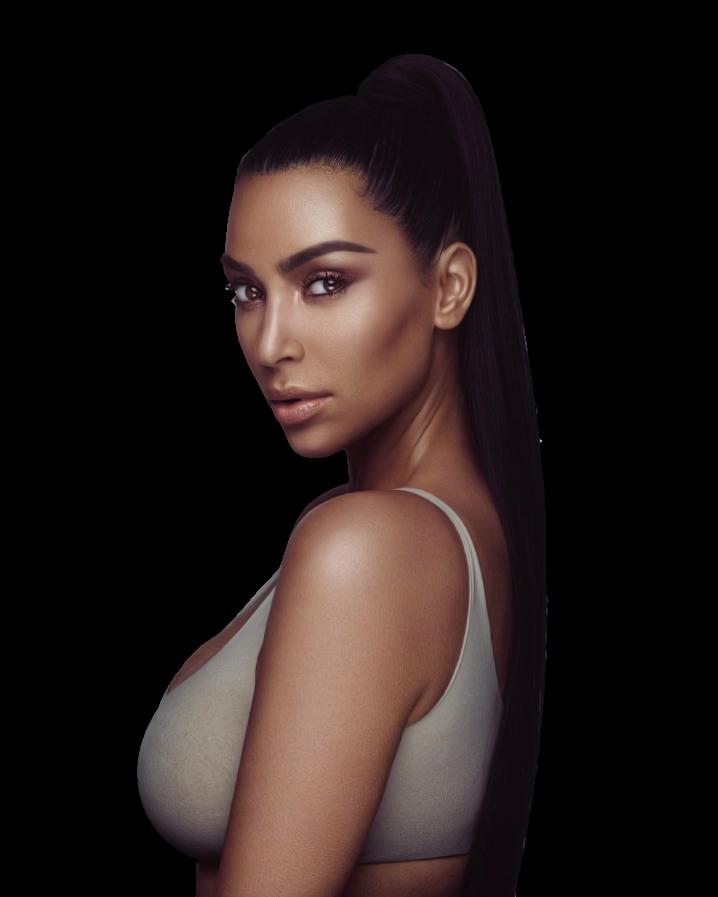 Kim Kardashian Png By Gemiegem On Deviantart