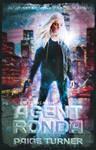 Agent Ronda | Book Cover