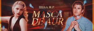 Masca De Aur | Banner