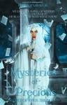 Mysteries Of Precious | Book Cover