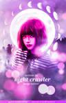 Night Crawler | Book Cover