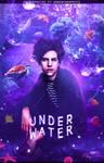 Underwater | Book Cover