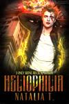 Heliophilia | Book Cover