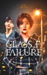 Class F: Failure | Book Cover