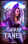 The Wolf Tamer   Book Cover