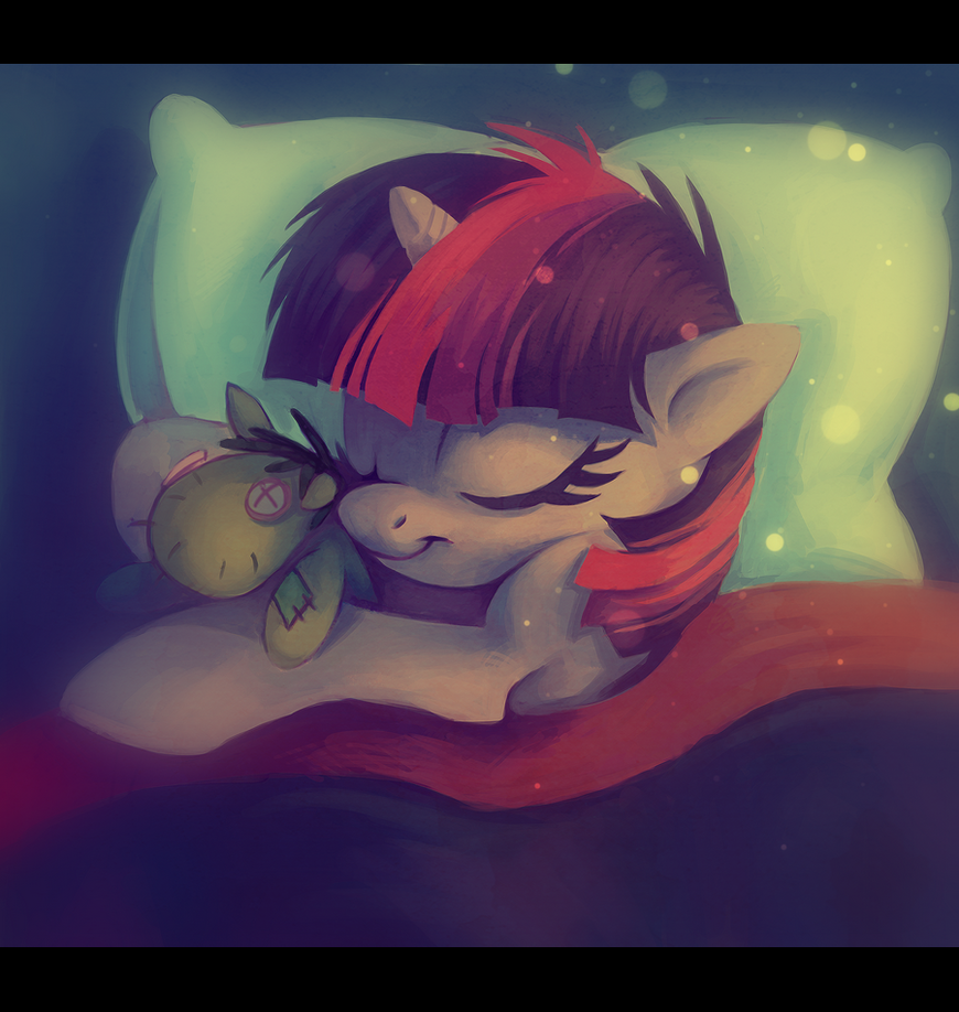 Only Friend by Feyrah