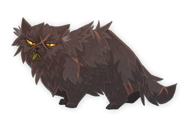 Yellowfang by Feyrah