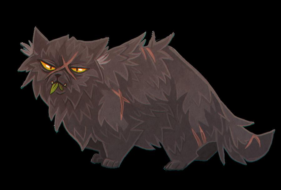 Deviantart Warriors Cats Battle