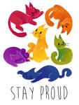 Stay Proud