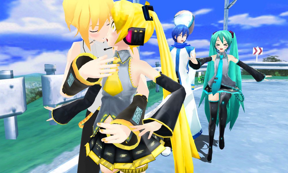 Vocaloid  Characters  TV Tropes