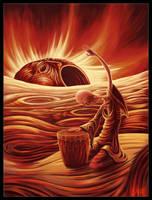 Suncaller by Yubodoc