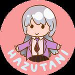 Hazutani by Hazutani