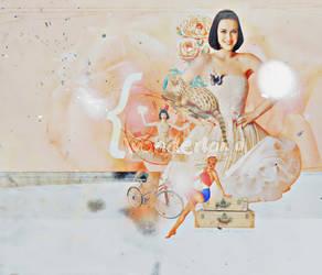 wonderland Katy pery by CaT-S0uL