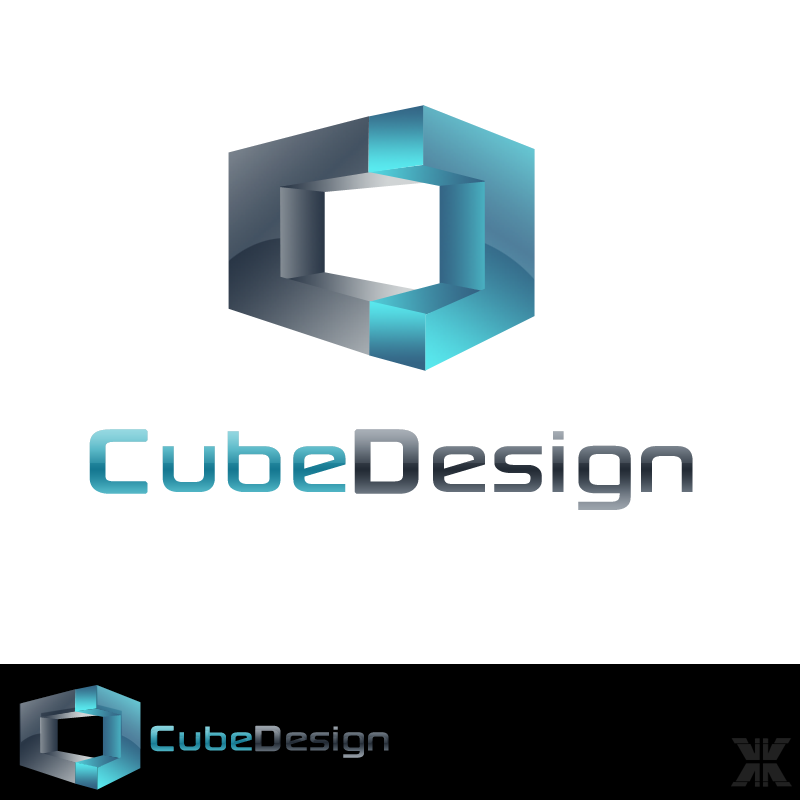 CubeDesign by KanYST