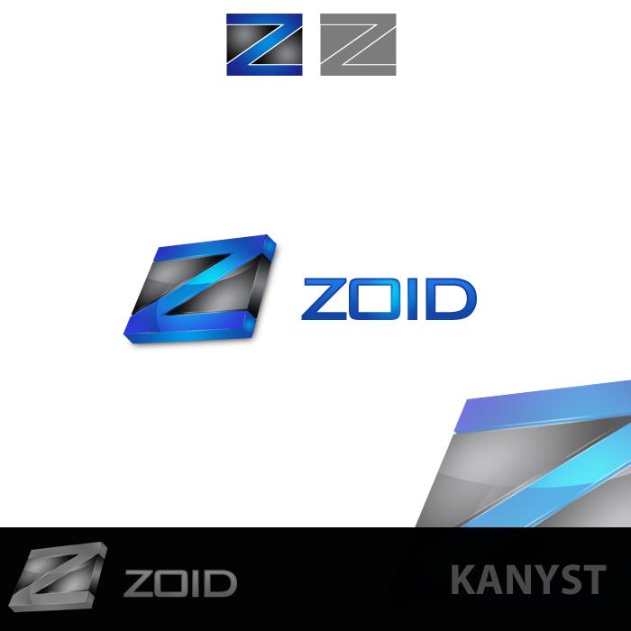 Creatii Grafice: KanYST Zoid_logo_by_kanyst-d30tlod