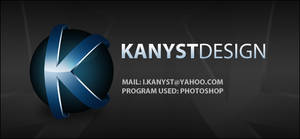 KanYST Logo by KanYST