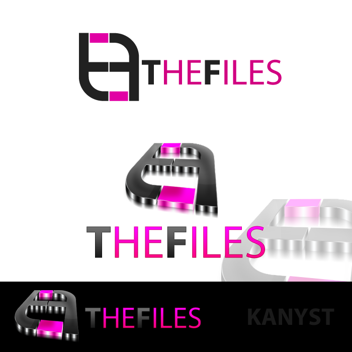 THEFILES by KanYST